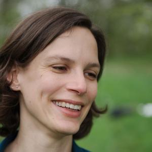 Julia Icking, Texterin für Lebensmittel und Ernährung