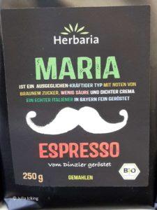 Kaffee Maria