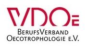 Logo des Berufsverbands Ökotrophologie