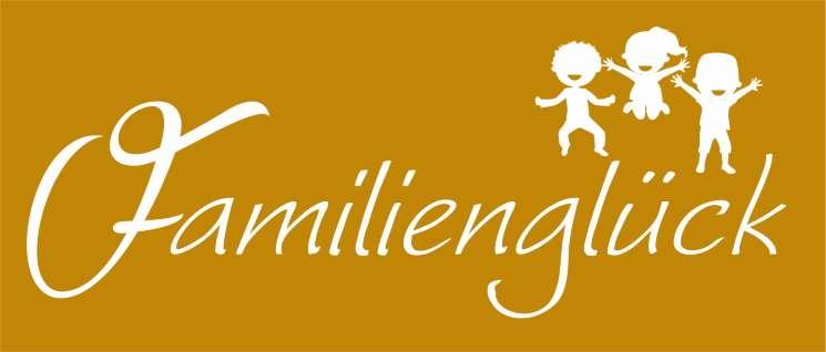 Logo Familienglück